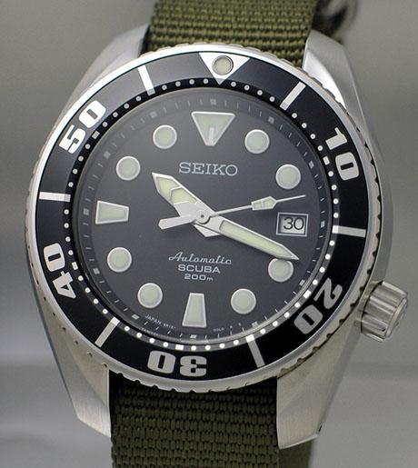 Orient 300m CFD0C001B and Seiko 200m SBDC001 (3/6)
