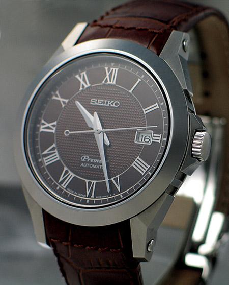 Seiko Premier 6R15 Automatic – SPB011J