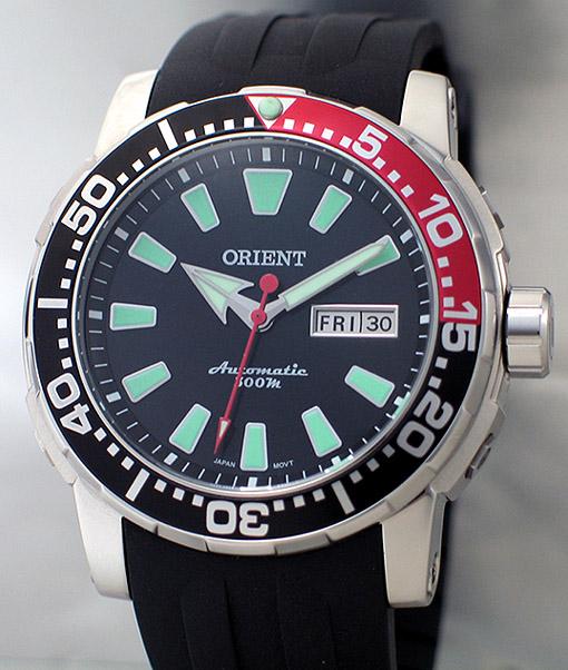 orient - Orient avec valve Hélium.... Orientposeidon469ss039