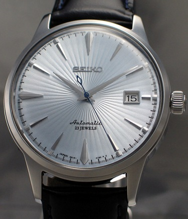 best website 76d82 cf7da Seiko Cocktail Time – SARB065 | Yeoman's Watch Review