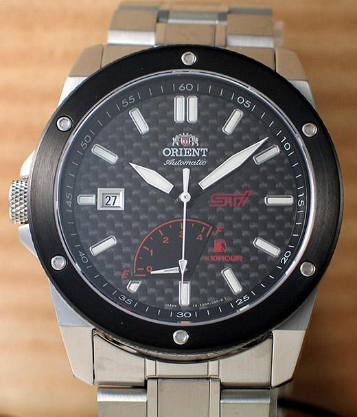 Dúvida - Orient Diver Orientsfd0h001b