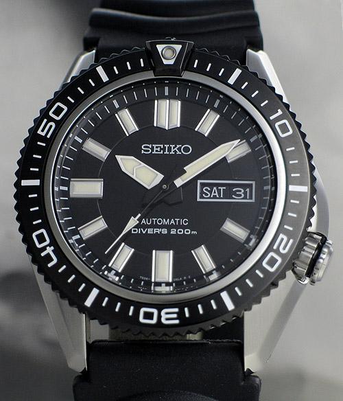 Seiko Diver 200 LA plongeuse! - Page 2 Seikoskz327k