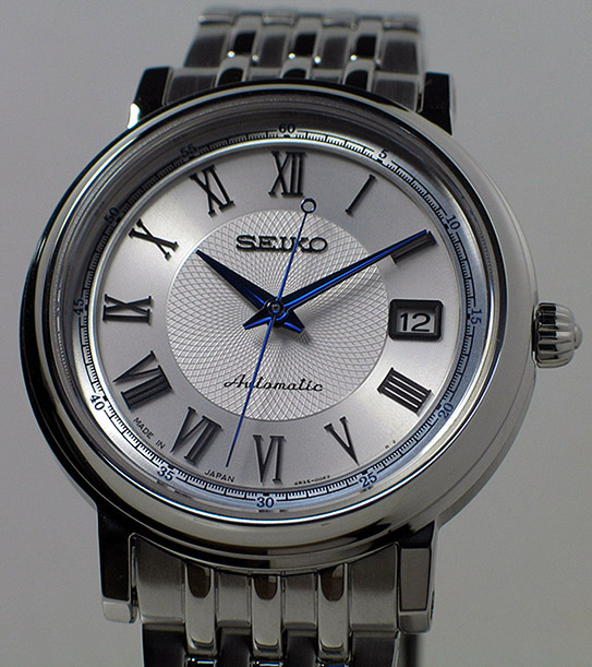 Seiko 4R35 Mechanical - SARY005 (1/6)