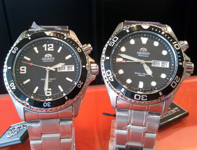 The New Orient Mako Em65007b Yeoman S Watch Review