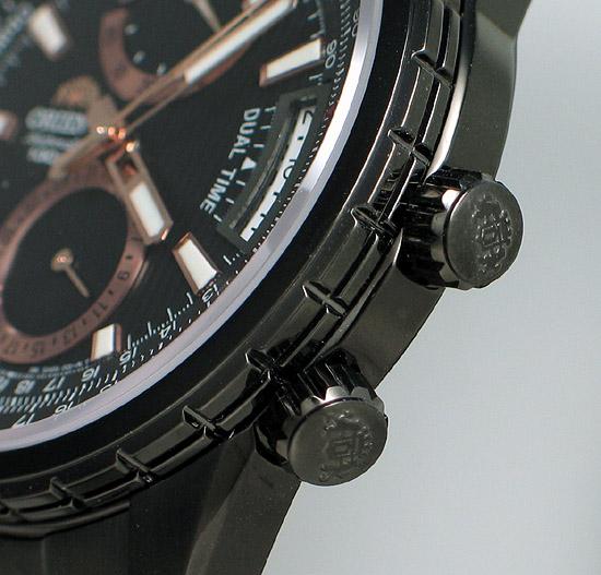 Orient Dual Time - DH01001B (4/6)