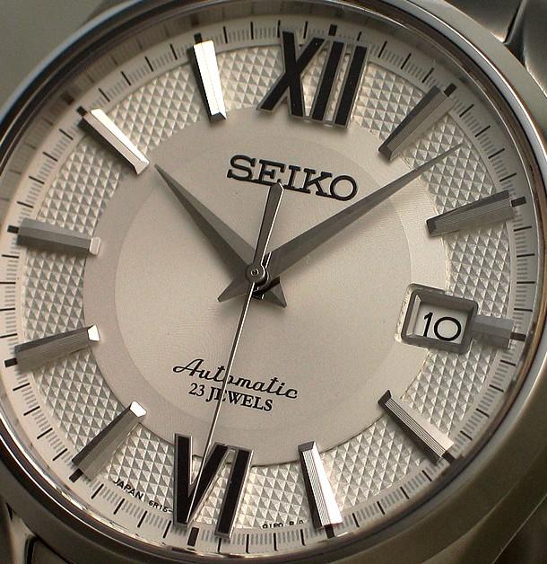 Seiko JDM Presage - SARX001 (2/6)