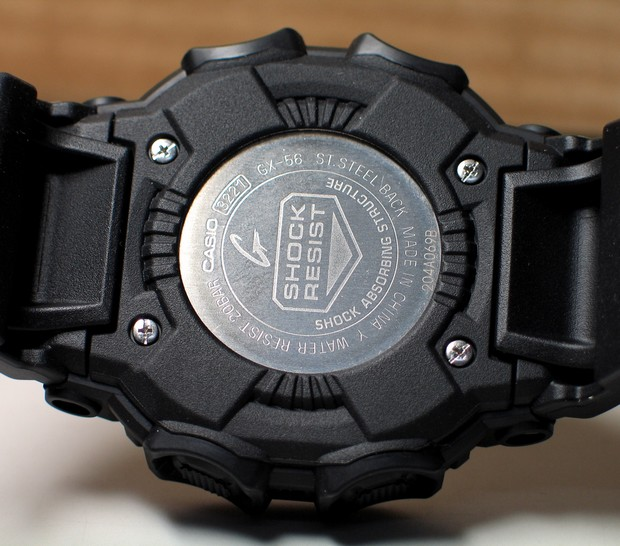 Pictures Of My King G-Shock – GX-56-1B