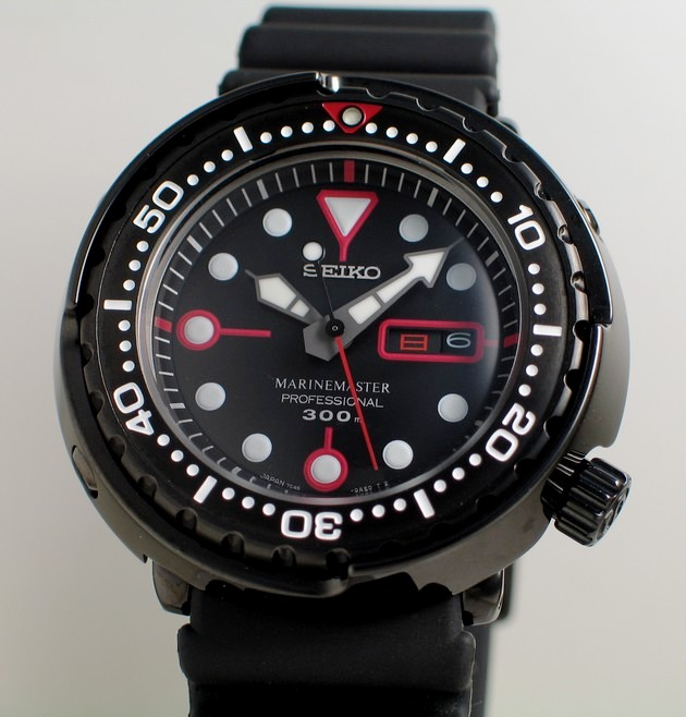 Yeoman's Watch Review