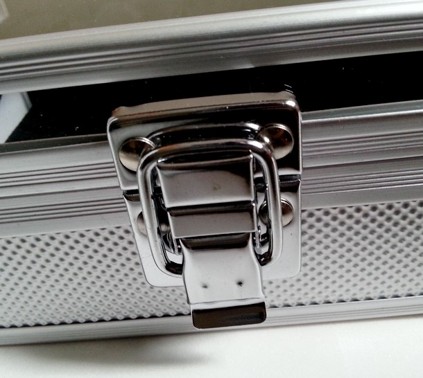 Aluminium Watch Case (3/6)