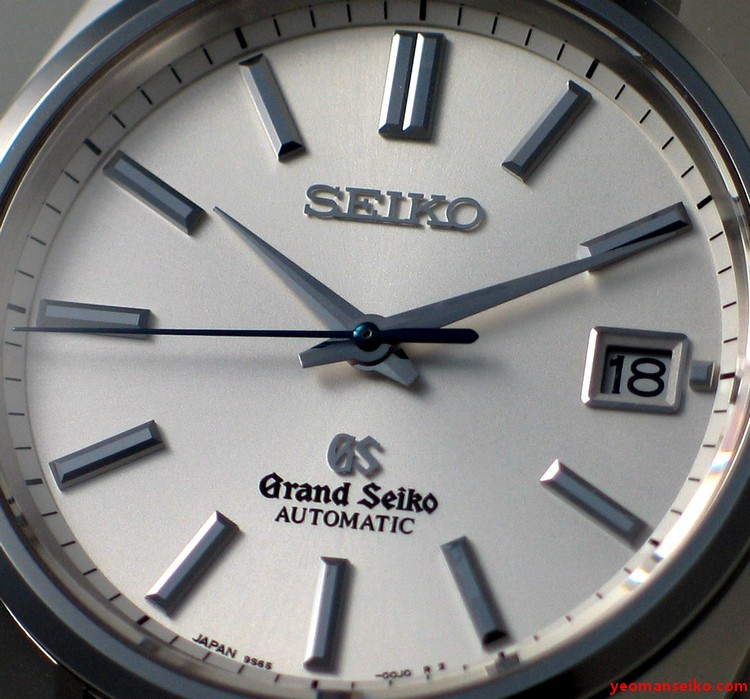 100 Years of Watchmaking Limited Edition Grand Seiko - SBGR081 (2/6)