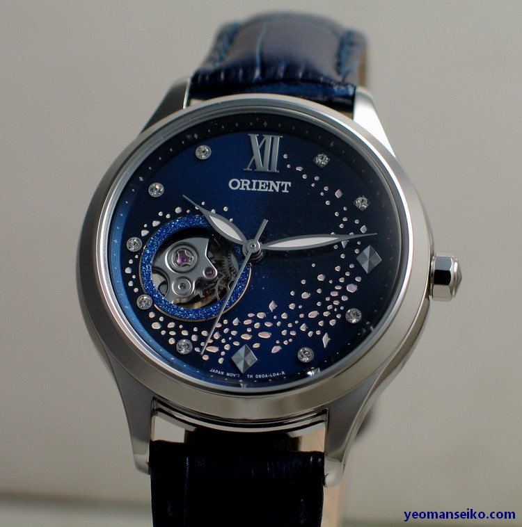 orient once in a blue moon db0a009d