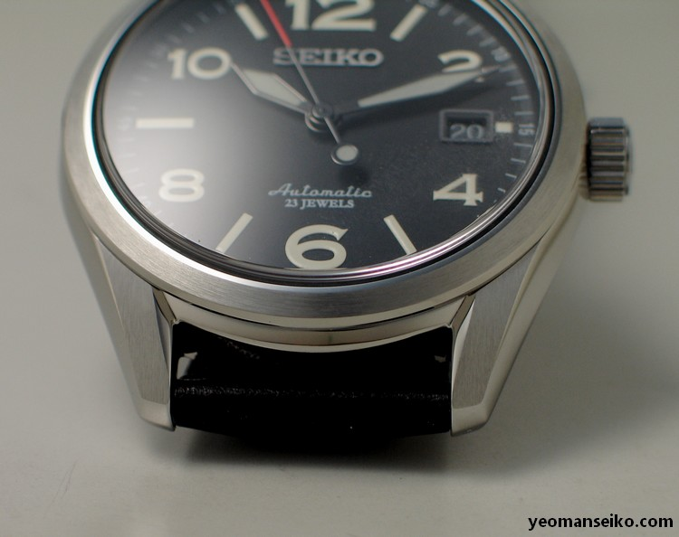 Seiko Mechanical - SARG011 (6/6)