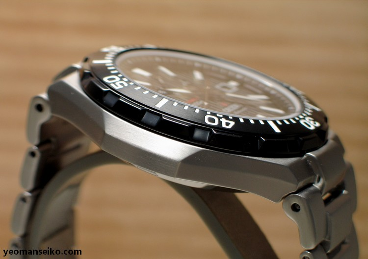 Orient M-Force 2014 Model - EL07002B (5/6)