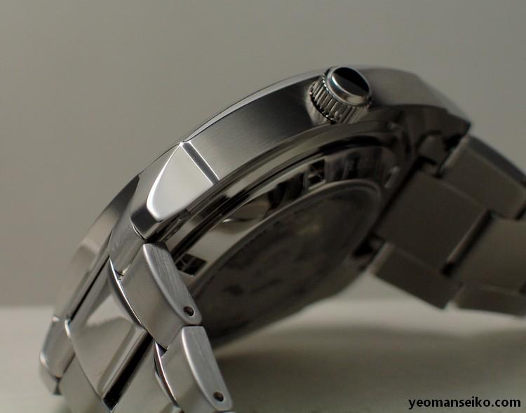 Vintage Style Seiko - SNKM97K (5/6)