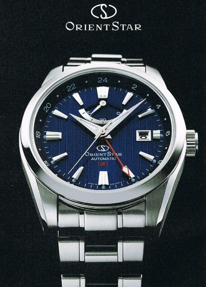 New Models by Seiko and Orient (4/6)