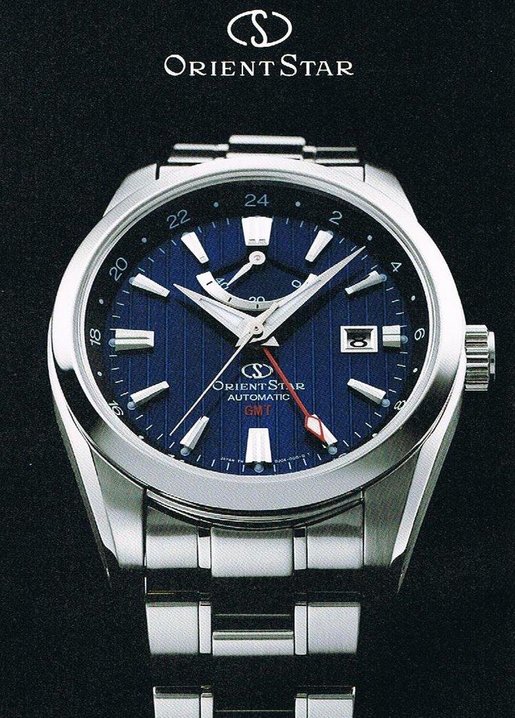 Acheter ma première montre avec un budget très serré ... Orientgmt