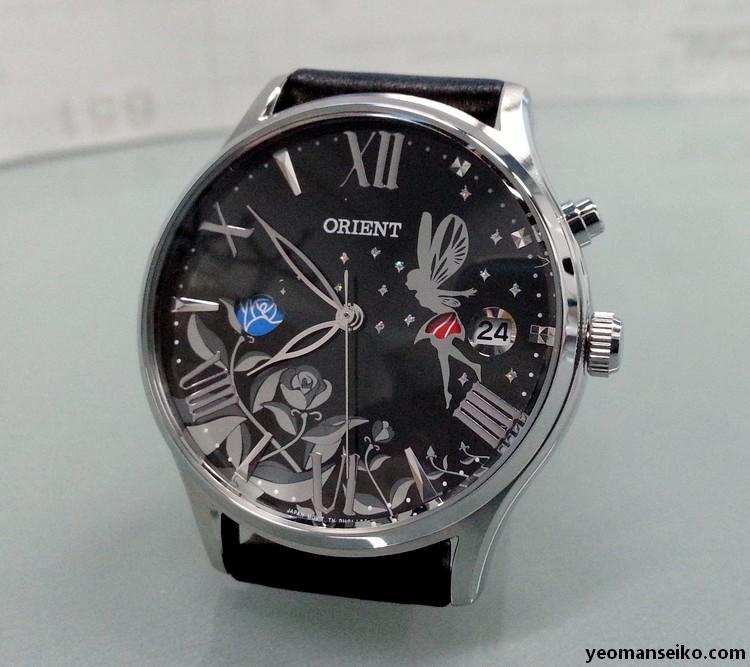Orient Orient TT13001D