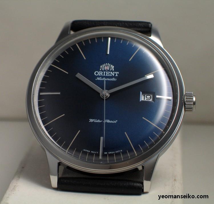 3rd Orient Bambino Variant - ER2400LD (1/6)