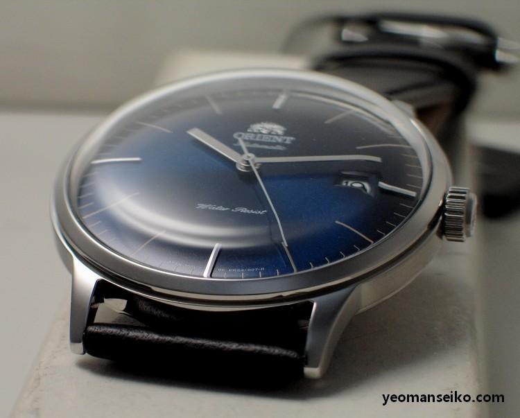 3rd Orient Bambino Variant - ER2400LD (5/6)
