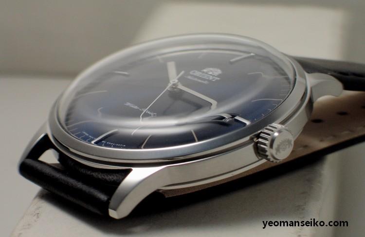 3rd Orient Bambino Variant - ER2400LD (4/6)