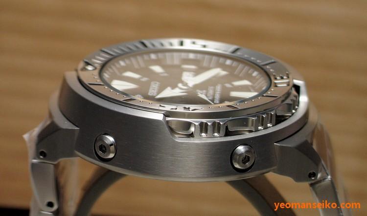 New Seiko Prospex 200m Diver - SRP637K (6/6)
