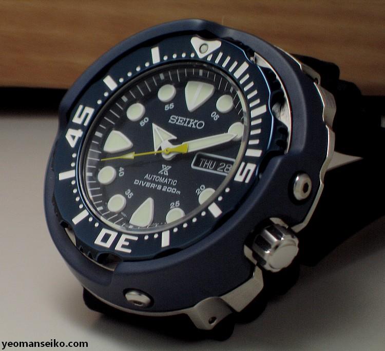 Seiko Divers 50th Anniversary - SRP653K (6/6)