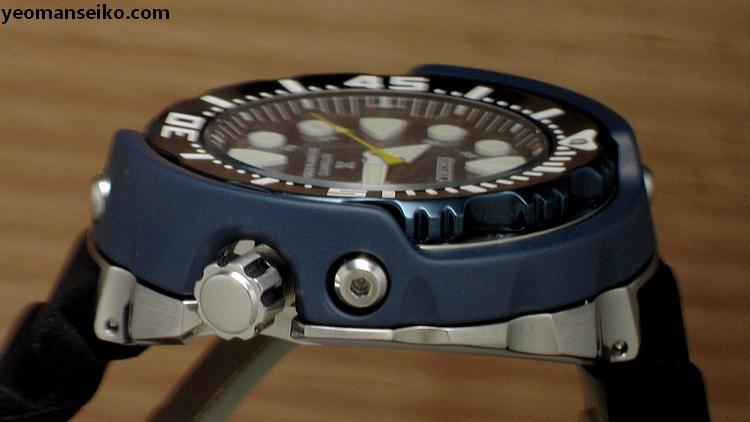 Seiko Divers 50th Anniversary - SRP653K (3/6)