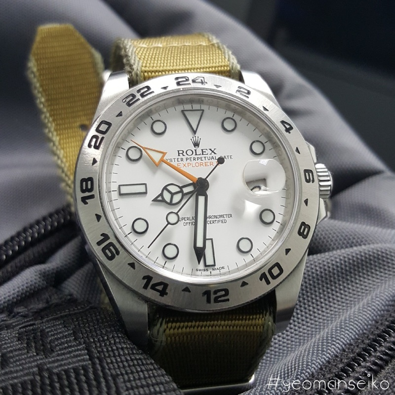 Buying A Preowned Rolex | Yeoman's Watch Review