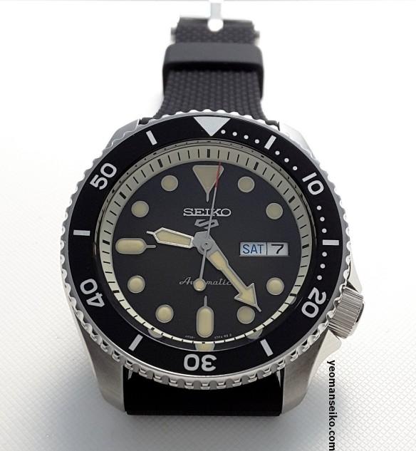 cheap for discount 5a50c c32df Yeoman's Watch Review   Tough times don't last. Tough ...